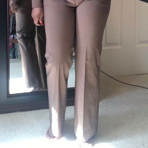 Zenobia Other - Zenobia brown 2 pc pants suit. Size 6/8